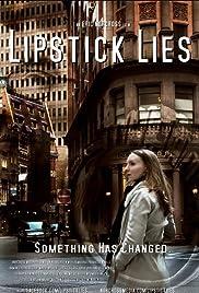 Lipstick Lies Poster