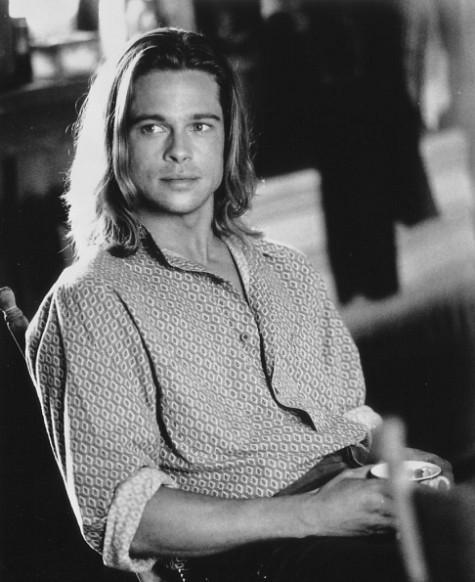 Brad Pitt in Legends of the Fall (1994)