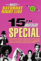 Image of Saturday Night Live: 15th Anniversary
