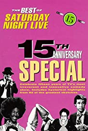 Saturday Night Live: 15th Anniversary Poster