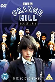 Grange Hill Poster - TV Show Forum, Cast, Reviews