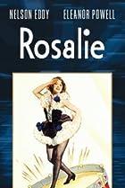 Rosalie (1937) Poster