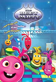The Beet Party Poster