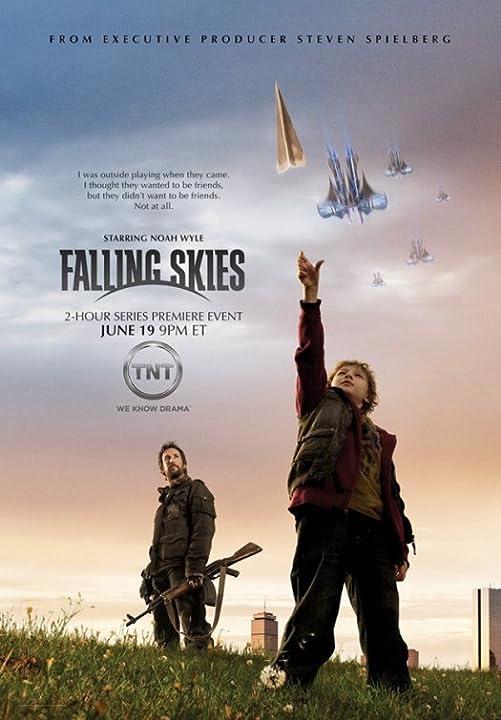Falling Skies (2011)