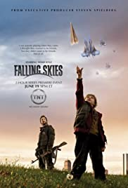 Falling Skies Poster - TV Show Forum, Cast, Reviews