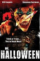 Image of Mr. Halloween