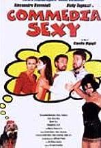 Commedia sexy
