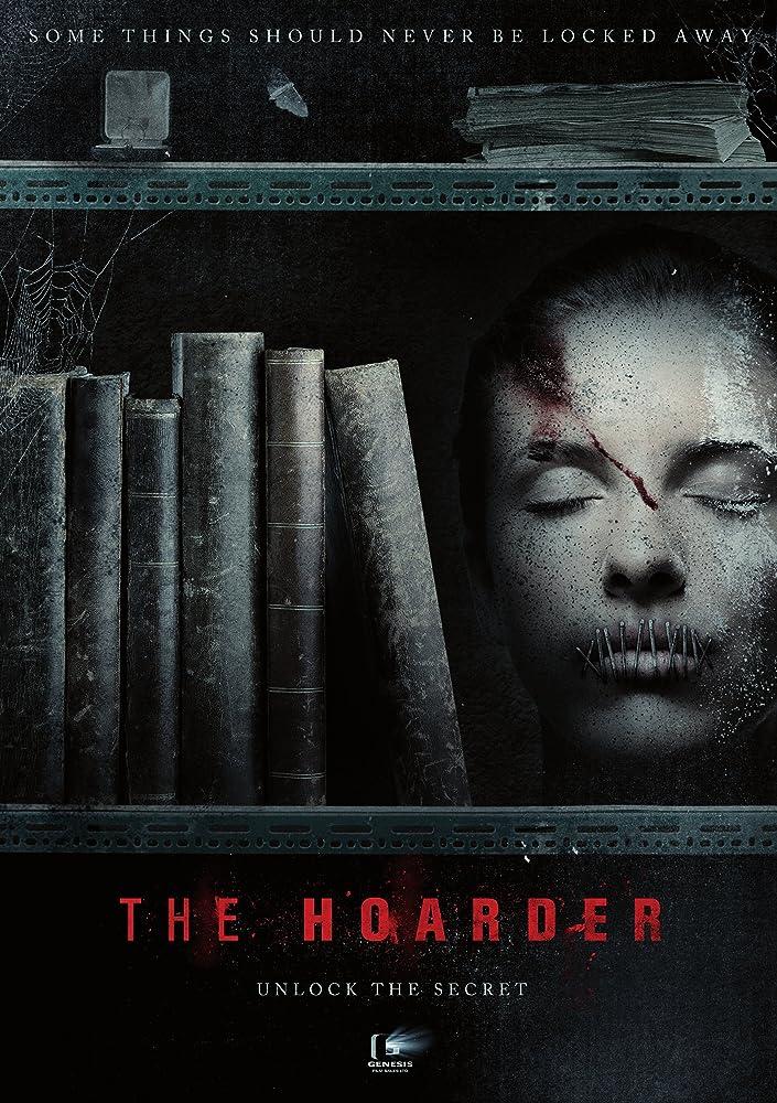 Ver The Hoarder  (2015) online GRATIS