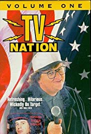TV Nation Poster