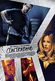 Contraband 2012 Dual Audio Hindi 480p BluRay – 300 MB