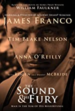 The Sound and the Fury(2015)