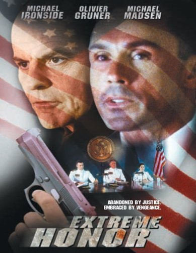 image Extreme Honor Watch Full Movie Free Online