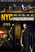 Image of N.Y.C. Underground
