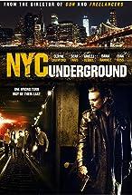 Primary image for N.Y.C. Underground