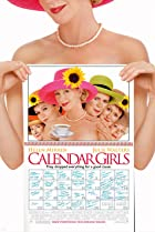 Image of Calendar Girls