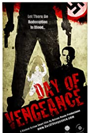 Day of Vengeance Poster