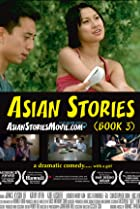 Image of Asian Stories