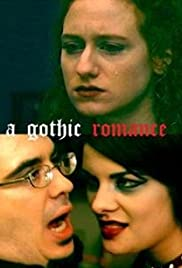 A Gothic Romance Poster