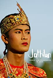 Jathilan: Trance and Possession in Java Poster