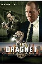 Image of Dragnet: Retribution