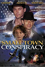 Small Town Conspiracy (2003) Poster - Movie Forum, Cast, Reviews