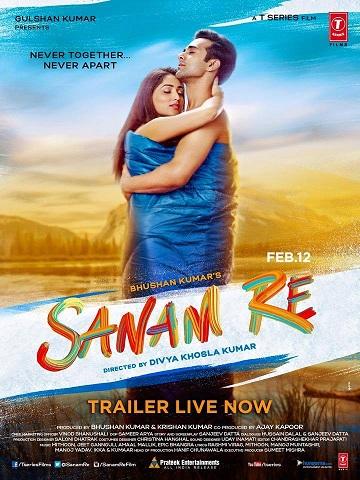 Download Sanam Re Movie
