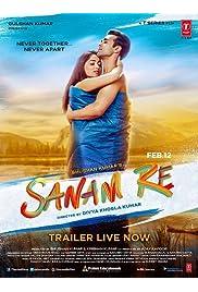 Nonton Film Sanam Re (2016)