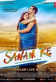 Sanam Re(2016) Poster - Movie Forum, Cast, Reviews