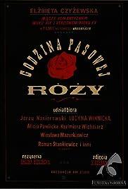Godzina pasowej rózy Poster