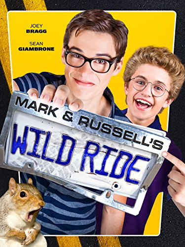 Mark & Russell's Wild Ride (2015) (TV) Watch Full Movie Free Online