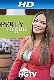Property Virgins Poster - TV Show Forum, Cast, Reviews