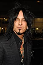 Image of Nikki Sixx