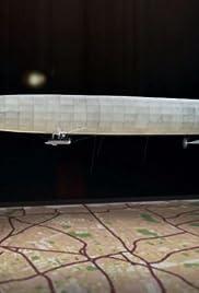 Zeppelin Terror Attack Poster