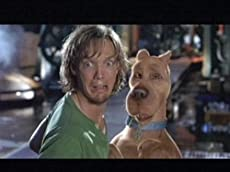 Scooby-Doo [Scooby Doo] [Scooby Doo: The Movie]