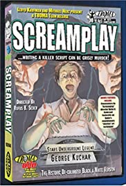 Screamplay Poster