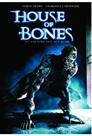 House of Bones (2010) Poster - Movie Forum, Cast, Reviews