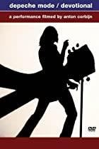 Image of Depeche Mode: Devotional