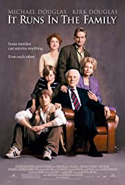 It Runs in the Family (2003) Poster - Movie Forum, Cast, Reviews