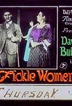 Fickle Women