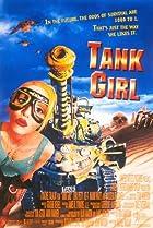 Image of Tank Girl