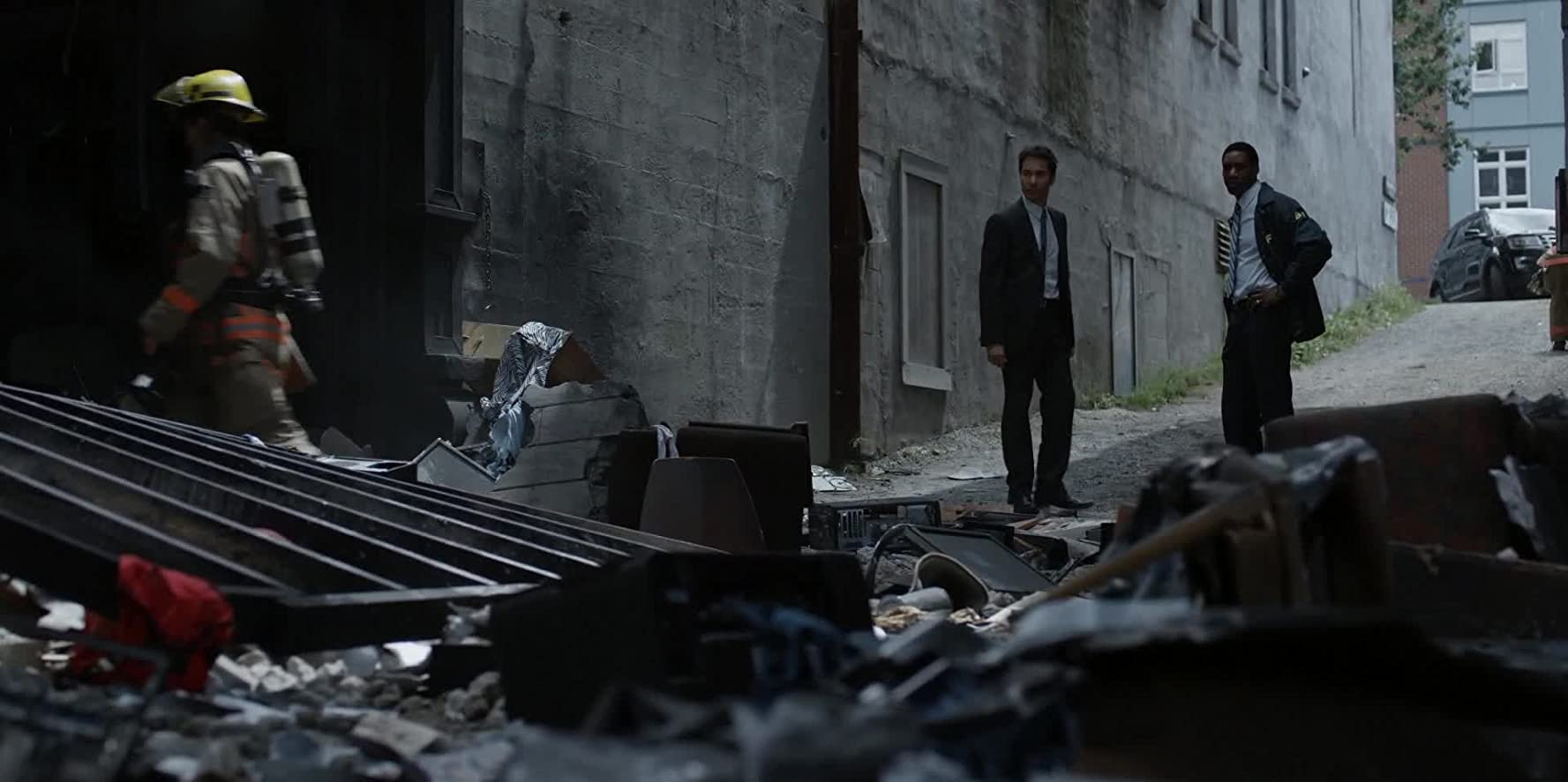 Travelers S02E06 – U235, serial online subtitrat în Română