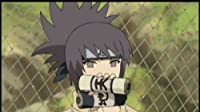 Shinsho totsunyu! Chunin shiken dattebayo