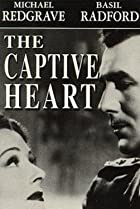 Image of The Captive Heart