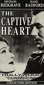 The Captive Heart(1946)