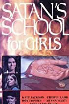 Image of Satan's School for Girls