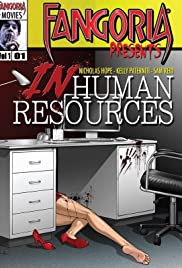 Inhuman Resources Poster