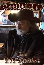 Brokeback Cowboy Poster