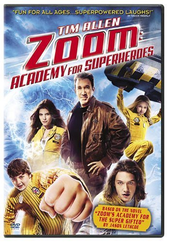 Zoom 2006 720p WEB-DL Dual Audio Watch Online Free Download At Movies365