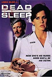 Dead Sleep(1990) Poster - Movie Forum, Cast, Reviews