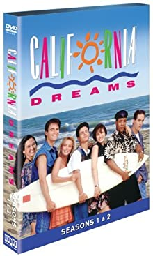 Poster California Dreams